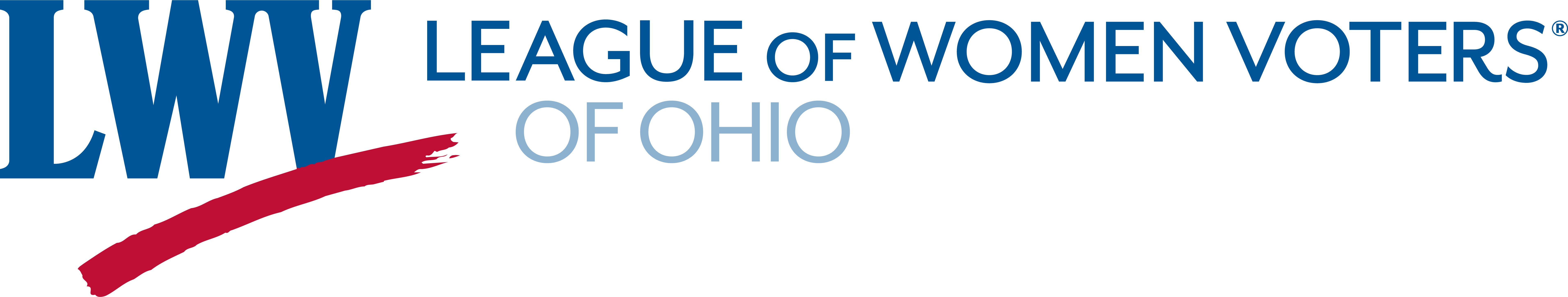 League of Women Voters of Ohio